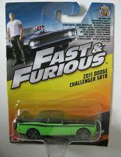 1970 Plymouth Roadrunner dom casi /& Furious 1:55 mattel fcf37 fcf35
