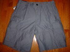 Polo Ralph Lauren Mens Classic Fit Commander Cargo Shorts 42 Blueberry Utility