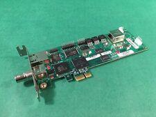 Symmetricom PCIE-1000-OCXO SyncPOINT Clock Card 089-00376-000