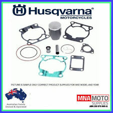 HUSQVARNA TE300 TOP END ENGINE PARTS REBUILD KIT 2014 - 2016