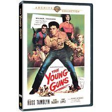 THE YOUNG GUNS DVD Russ Tamblyn, Gloria Talbott, Perry Lopez