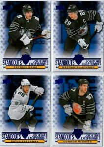 '20/21 UD Upper Deck Tim Hortons  ALL-STAR STANDOUTS cards *pick from list*