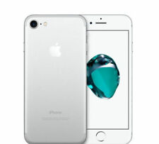 "Apple iPhone 7 32gb 4.7"" Silver EU"