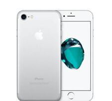 SMARTPHONE APPLE IPHONE 7 32GB SILVER ARGENTO NUOVO IPHONE 7 GARANZIA ITALIA