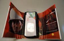 Original Krusell Classic funda para móvil para Sony Ericsson Satio, bolso case, funda