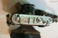 Zorki-4K 30 YEARS OF VICTORY IN WW2 Camera