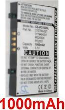 Batterie 1000mAh type 310798-B21 311949-001 35H00013-00 Pour HP iPAQ 2215