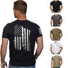 Nine Line Apparel America Short Sleeve T-Shirt