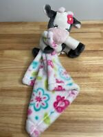 Little Miracles Cow Lovey Plush Stuffed Toy Sweet Snuggles Baby Blanket Costco