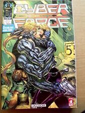 CYBER FORCE n°39 1997 - Witchblade e Arma Zero ed. Image Star Comics  [SP16]