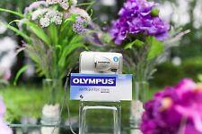OLYMPUS Stylus Epic MJU ii Zoom 80 Camera WORKING ShipSameDay OrchidGoods #2