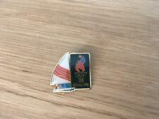 Atlanta Olympic Pin 1996 Sailing Pin Badge