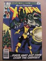 Uncanny X-Men #143 Marvel Comics 1963 Series 9.2 Near Mint-
