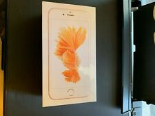 NEW Apple iPhone 6s 32GB (Rose Gold) Family Mobile
