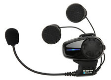 SENA SMH10 Bluetooth Headset/Intercom for Motorcycle Helmet