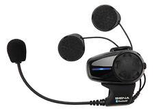 SENA SMH10 Bluetooth Headset/Intercom for Motorcycle Helmet