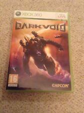 XBOX 360 Live-'Darkvoid '-Capcom (16 Years)