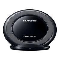 Genuine Original Qi Samsung Fast Wireless Charging Stand Pad- Galaxy S9/S9+ Plus