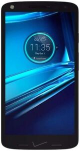 Motorola Droid Turbo 2 XT1585 Smartphone Unlock Verizon 64GB Gray