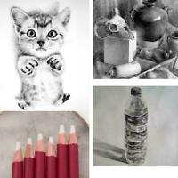 Eraser Highlight Art Modeling Pencil Rubber Design Drawing Art Supplies H0I9