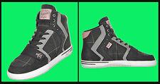 Original PENGUIN MOBY HI Men's Casual Sneakers Shoes US9.5 UK8.5 EUR42.5 NIB