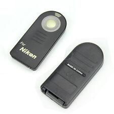 IR Wireless Shutter Remote Control For Nikon D7100 D7000 D5100 D5200 D3200 D600