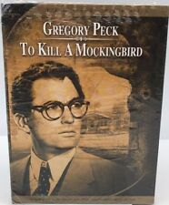 To Kill a Mockingbird (Universal Legacy Series) by Gregory Peck, Mary Badham