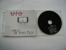 UFO - THE MONKEY PUZZLE - CD PROMO EXCELLENT CONDITION 2006