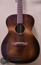 C.F. Martin 000-15M Street Master Acoustic Guitar - Distressed Satin