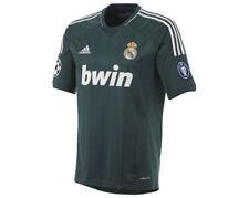 Maillots de football de clubs espagnols verts adidas