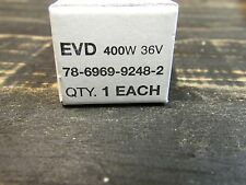 3M EVD Lamp - 400 watts 36 volts - for  Projectors
