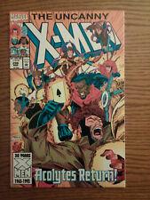 Uncanny X-Men #298 (Vol. 1)