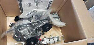 Suzuki Samurai Transfer Case, 6.5:1 gearing (large flange)