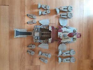 Star Wars At Te All Terrain Tactical  Enforcer Walker Vehicle
