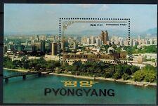 Korea Noord staten in Pyongyang 1993  Mi  3412 block 283 (nk33)