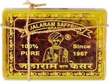JALARAM BRAND  , SAFFRON PURE AND NATURAL KESAR