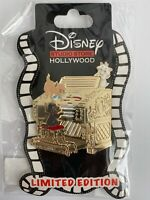 D 23 Expo 2019 – DSSH – Oregon – Aristocats Disney Pin LE (B)