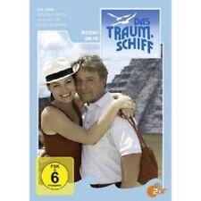 DAS TRAUMSCHIFF: MEXICO/OMAN (MICHAEL STEINKE,HEIDE KELLER,S RAUCH,UVM) DVD NEUF