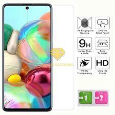 🔝Vetro Temperato Pellicola Schermo Samsung Galaxy S10 Lite/Note 10 Lite/A81/A91