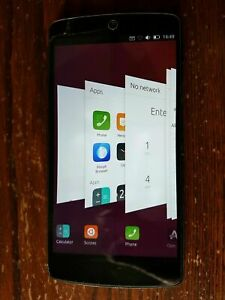 DE-GOOGLED LG NEXUS 5 PRIVACY SMART PHONE UBUNTU TOUCH 32GB NEW SECURE PROTEST