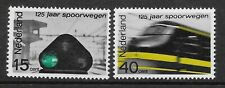 Netherlands 1964 - 125 years Dutch Railways - MNH
