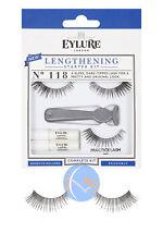 Eylure Eyelashes Lengthening  No.118  False Lash Starter Kit