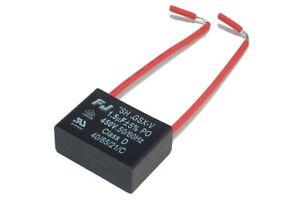 Cbb61 Condensador SH GSX-V 1.5uF 450V 50/60Hz