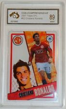 Manchester United Original Single Soccer Trading Cards