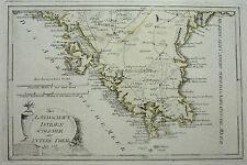 Ansichten & Landkarten von Osteuropa aus Kroatien