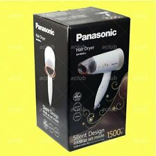 Panasonic Quiet Silent EH-ND52 Hair Blow Dryer Blower Foldable AC 220V-240V