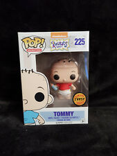 Funko POP! Vinyl Rugrats Tommy Chase 225 Great Condition