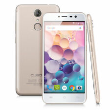 Gold Cubot Note Plus 5,2 Zoll 4G Smartphone Dual SIM 3GB+32GB Android 16MP Handy