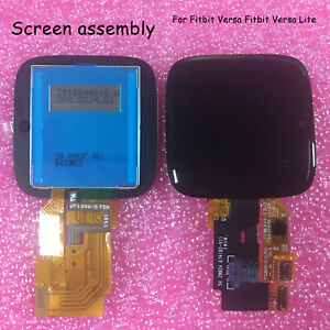 Repair LCD Display Digitizer Touch Screen Assembly for Fitbit Versa / Lite