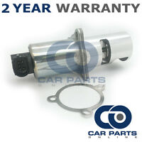 FOR VAUXHALL VIVARO X83 1.9 DI DIESEL (2003-2006) EGR EXHAUST GAS VALVE